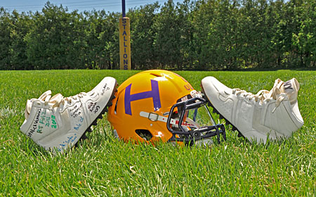 Huronia Stallions Football Club