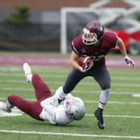 Barrie's Danny Vandervoort drafted third overall by CFL's B.C. Lions