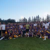 Stallions Win Both Ends of Double Header During 25th Anniversary Celebration