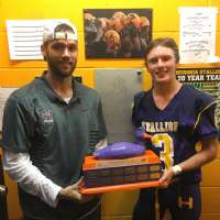 Stallions Capture Cottage Cup with Bantam and Varsity Victories
