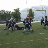 Varsity Stallions Stage Epic Comeback to Surge into Playoffs; JV and Bantam Stallions Fall