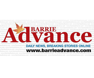 Barrie Advance