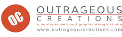 Outrageous Creations Web & Graphic Design